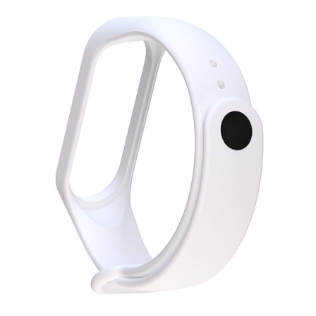 Ремешок Xiaomi Mi BAND 3 White