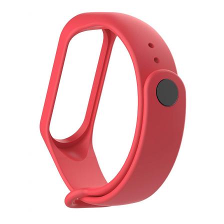 Ремешок Xiaomi Mi BAND 3 Red