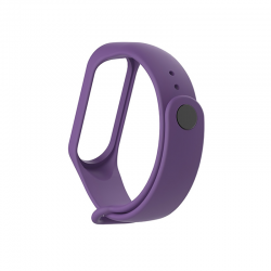 Ремінець Xiaomi Mi BAND 3 Purple