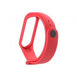 Ремешок Xiaomi Mi BAND 3 Orange