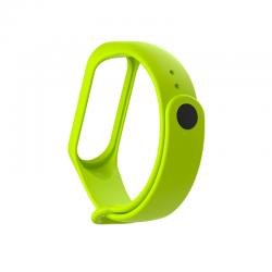 Ремешок Xiaomi Mi BAND 3 Lime