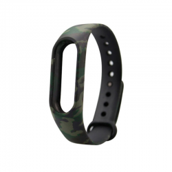Ремінець Xiaomi Mi BAND 3 Khaki Green