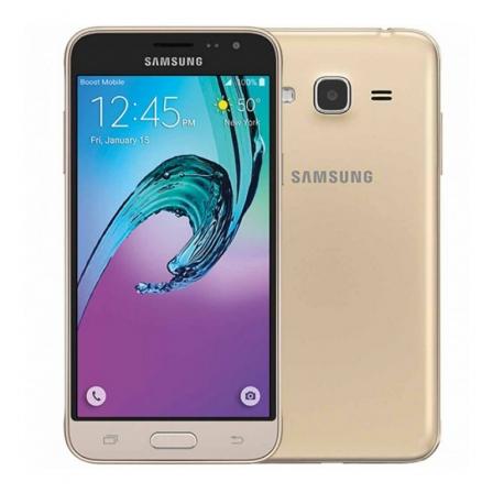 Samsung Galaxy J3 2016 Gold (SM-J320HZDD)