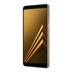 Samsung Galaxy A8 2018 4/32GB Gold (SM-A530FZDD)