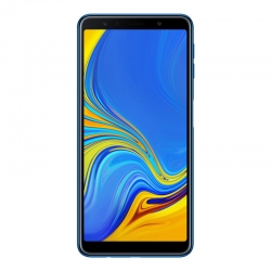 Samsung Galaxy A7 2018 4/64GB Blue (SM-A750FZBU)
