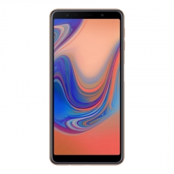 Samsung Galaxy A7 2018 4/64GB Gold (SM-A750FZDU)