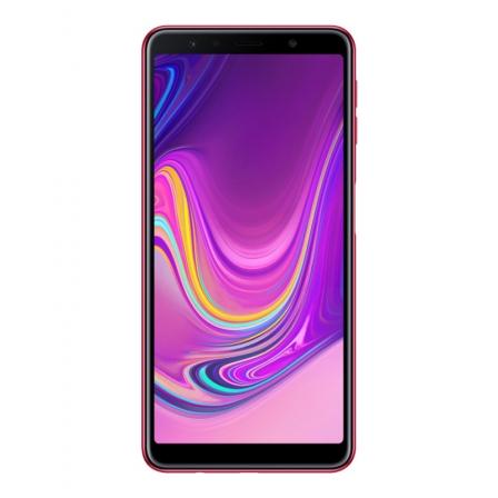 Samsung Galaxy A7 2018 4/64GB Pink (SM-A750FZIU)