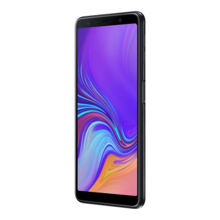 Samsung Galaxy A7 2018 4/64GB Black (SM-A750FZKU)