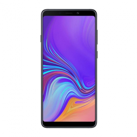 Samsung Galaxy A9 2018 6/128GB Black (SM-A920FZKD)