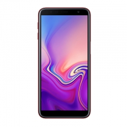 Samsung Galaxy J6 Plus 2018 Red (SM-J610FZRN)