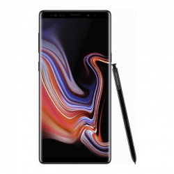 Samsung Galaxy Note 9 N960 6/128GB Midnight Black (SM-N960FZKD)