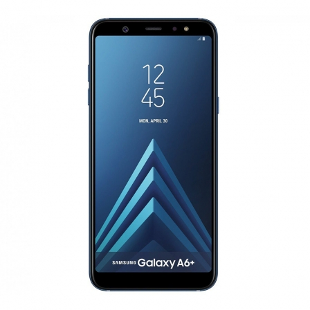 Samsung Galaxy A6 Plus 3/32GB Blue (SM-A605FZBN)