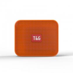 Портативна Bluetooth-колонка TG-166 Orange
