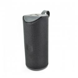 Портативна Bluetooth-колонка TG-113 Black