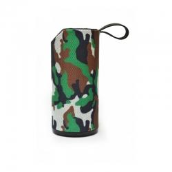 Портативна Bluetooth-колонка TG-113 Military