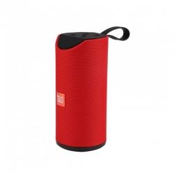 Портативна Bluetooth-колонка TG-113 Red