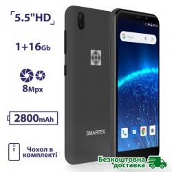 Smartex M520 Black