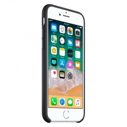 Чехол-накладка iPhone 8 Matte Black
