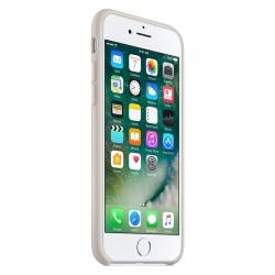 Чехол-накладка Silicone case iPhone 7 Gray