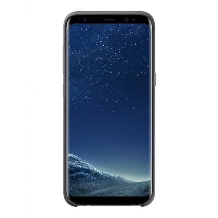 Чехол-накладка Samsung Galaxy S8 Matte Black
