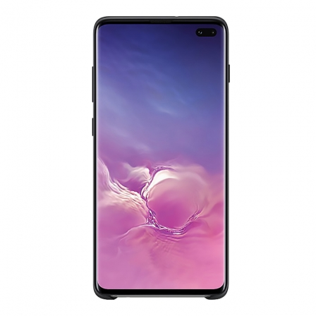 Чохол-накладка Samsung Galaxy S10 Plus Matte Black