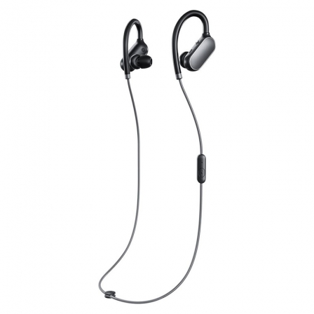 Bluetooth-наушники Xiaomi Mi Sport Bluetooth Headset Black (ZBW4378GL)
