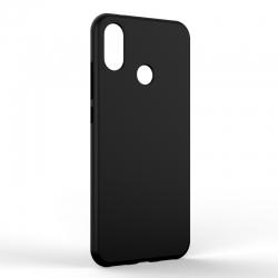 Чохол-накладка Xiaomi A2/6X Monochromatic Black