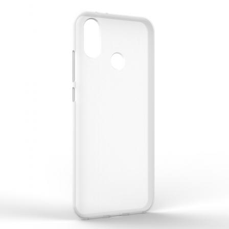 Чохол-накладка Xiaomi A2/6X Monochromatic White
