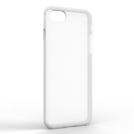 Чохол-накладка Iphone 7/8 Monochromatic White