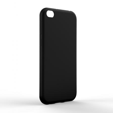 Чохол-накладка Xiaomi Redmi Go Monochromatic Black
