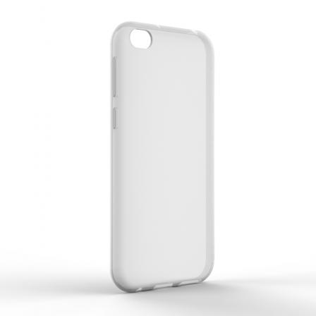 Чохол-накладка Xiaomi Redmi Go Monochromatic White